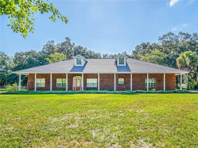 37169 Eastwood Road, Hilliard, FL 32046 (MLS #85856) :: Berkshire Hathaway HomeServices Chaplin Williams Realty