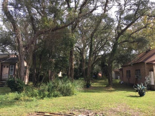 706 Division Street, Fernandina Beach, FL 32034 (MLS #85862) :: Berkshire Hathaway HomeServices Chaplin Williams Realty