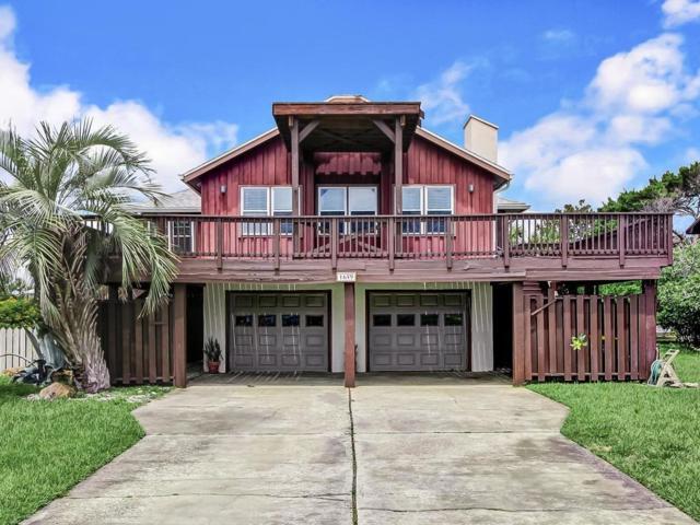 1659 N Fletcher Avenue, Fernandina Beach, FL 32034 (MLS #85866) :: Berkshire Hathaway HomeServices Chaplin Williams Realty