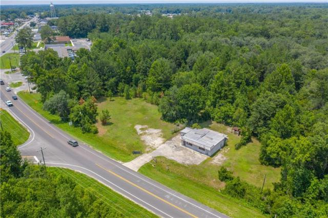 542462 Lem Turner Road, Callahan, FL 32011 (MLS #85891) :: Berkshire Hathaway HomeServices Chaplin Williams Realty