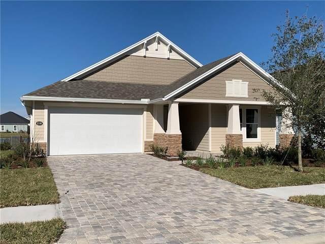 85340 Champlain Drive, Fernandina Beach, FL 32034 (MLS #85895) :: Berkshire Hathaway HomeServices Chaplin Williams Realty