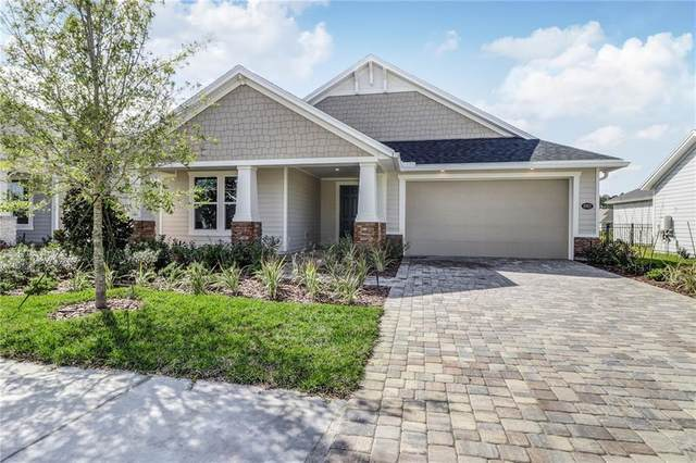 85021 Williston Court, Fernandina Beach, FL 32034 (MLS #85898) :: Berkshire Hathaway HomeServices Chaplin Williams Realty