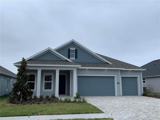 85022 Williston Court, Fernandina Beach, FL 32034 (MLS #85899) :: Berkshire Hathaway HomeServices Chaplin Williams Realty