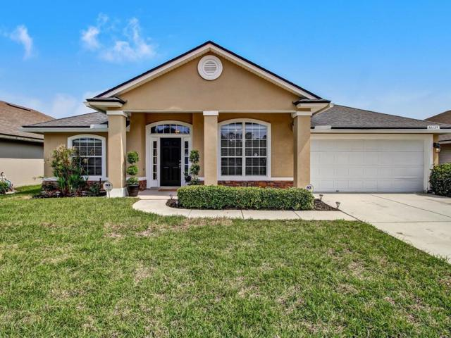 86029 Bellagio Court, Yulee, FL 32097 (MLS #85913) :: Berkshire Hathaway HomeServices Chaplin Williams Realty