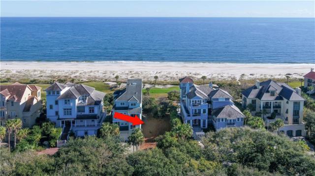 Lot 5 Dunes Row, Amelia Island, FL 32034 (MLS #85916) :: Berkshire Hathaway HomeServices Chaplin Williams Realty