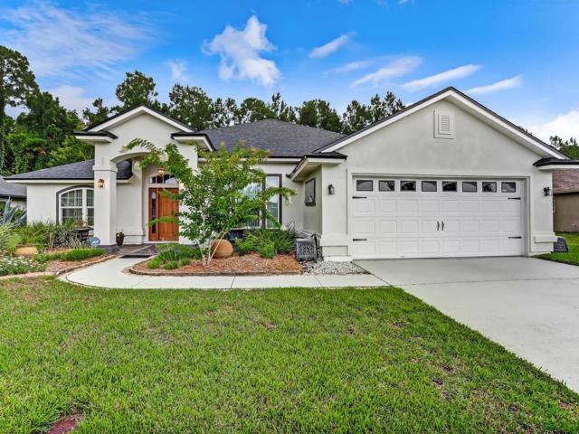 30564 Forest Parke Drive, Fernandina Beach, FL 32034 (MLS #85921) :: Berkshire Hathaway HomeServices Chaplin Williams Realty