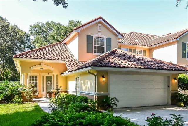 95121 Amalfi Drive 1C, Fernandina Beach, FL 32034 (MLS #85927) :: Berkshire Hathaway HomeServices Chaplin Williams Realty