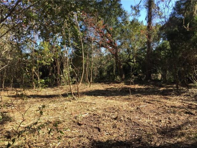LOT 77 Piney Island Drive, Fernandina Beach, FL 32034 (MLS #85935) :: Berkshire Hathaway HomeServices Chaplin Williams Realty