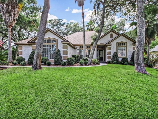 95021 Captains Way, Amelia Island, FL 32034 (MLS #85940) :: Berkshire Hathaway HomeServices Chaplin Williams Realty