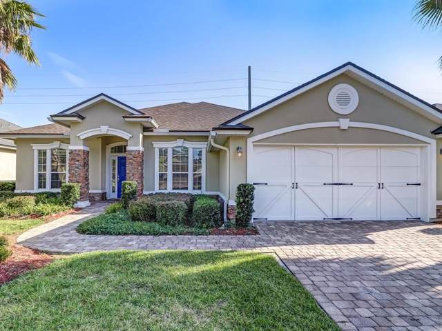 560 W Spanish Way, Fernandina Beach, FL 32034 (MLS #85950) :: Berkshire Hathaway HomeServices Chaplin Williams Realty