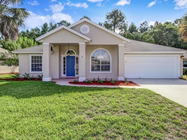30476 Forest Parke Drive, Fernandina Beach, FL 32034 (MLS #85955) :: Berkshire Hathaway HomeServices Chaplin Williams Realty