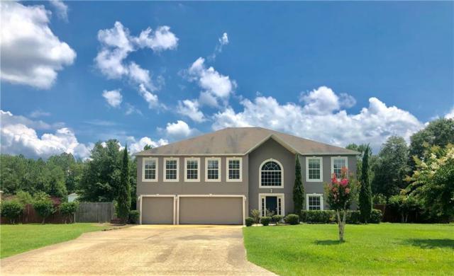54770 Spring Lake Drive, Callahan, FL 32011 (MLS #85976) :: Berkshire Hathaway HomeServices Chaplin Williams Realty