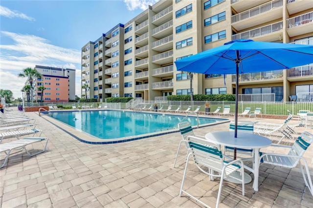 3240 S Fletcher Avenue #215, Fernandina Beach, FL 32034 (MLS #85989) :: Berkshire Hathaway HomeServices Chaplin Williams Realty