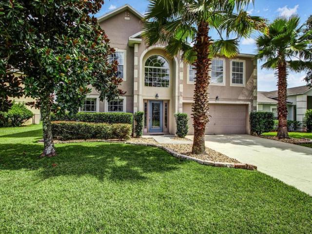 76466 Long Leaf Loop, Yulee, FL 32097 (MLS #85993) :: Berkshire Hathaway HomeServices Chaplin Williams Realty