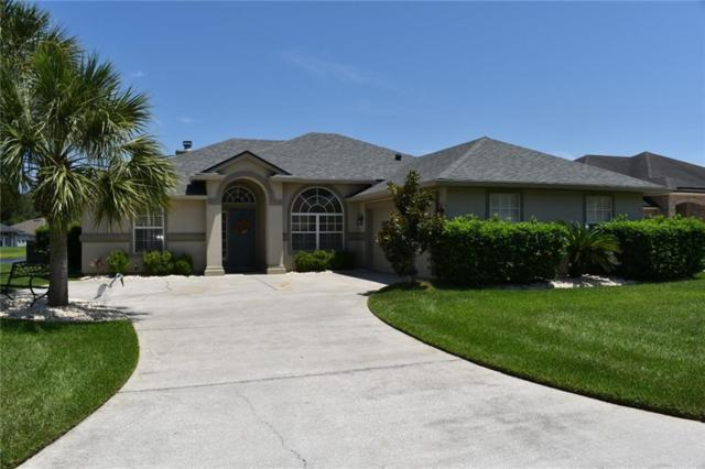 31164 Grassy Parke Drive, Fernandina Beach, FL 32034 (MLS #85999) :: Berkshire Hathaway HomeServices Chaplin Williams Realty
