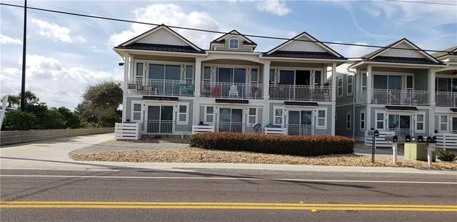 1947 S Fletcher Avenue #6, Fernandina Beach, FL 32034 (MLS #86002) :: Berkshire Hathaway HomeServices Chaplin Williams Realty