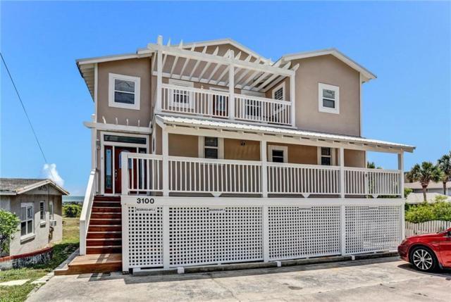 3100 S Fletcher Avenue, Fernandina Beach, FL 32034 (MLS #86025) :: Berkshire Hathaway HomeServices Chaplin Williams Realty