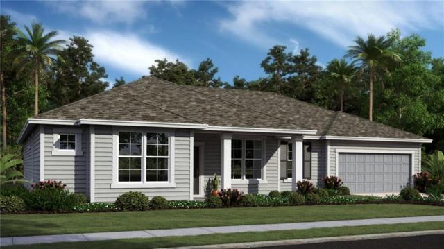 93322 Sandown Drive, Fernandina Beach, FL 32034 (MLS #86031) :: Berkshire Hathaway HomeServices Chaplin Williams Realty