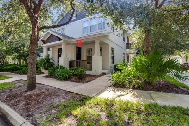 1830 W Perimeter Park Road #106, Fernandina Beach, FL 32034 (MLS #86034) :: Berkshire Hathaway HomeServices Chaplin Williams Realty