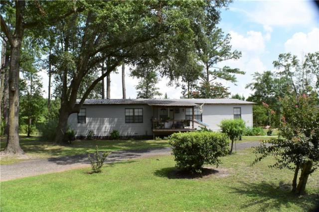 56189 Nassau Oaks Drive, Callahan, FL 32011 (MLS #86042) :: Berkshire Hathaway HomeServices Chaplin Williams Realty