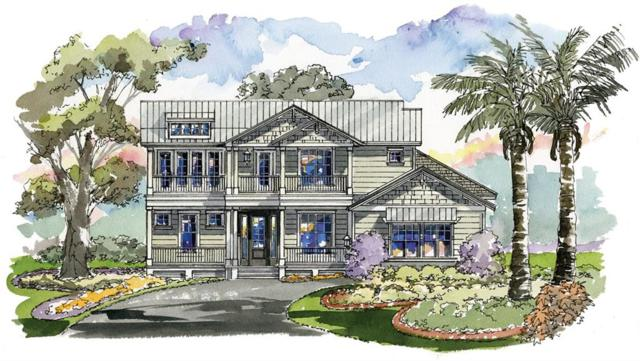 4225 S Fletcher Avenue, Fernandina Beach, FL 32034 (MLS #86053) :: Berkshire Hathaway HomeServices Chaplin Williams Realty