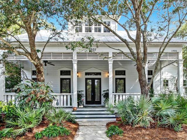1905 Hometown Drive, Fernandina Beach, FL 32034 (MLS #86057) :: Berkshire Hathaway HomeServices Chaplin Williams Realty