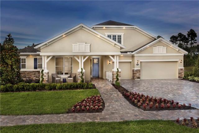85192 Majestic Walk Circle, Fernandina Beach, FL 32034 (MLS #86065) :: Berkshire Hathaway HomeServices Chaplin Williams Realty