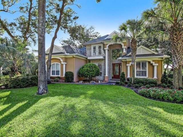 95324 Captains Way, Fernandina Beach, FL 32034 (MLS #86066) :: Berkshire Hathaway HomeServices Chaplin Williams Realty