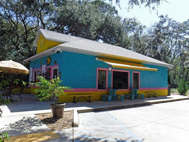 2210 Sadler Road, Fernandina Beach, FL 32034 (MLS #86073) :: Berkshire Hathaway HomeServices Chaplin Williams Realty
