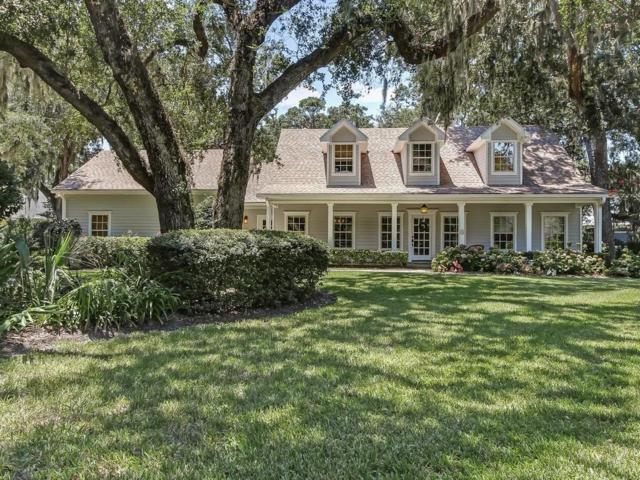 96215 Oyster Bay Drive, Fernandina Beach, FL 32034 (MLS #86076) :: Berkshire Hathaway HomeServices Chaplin Williams Realty