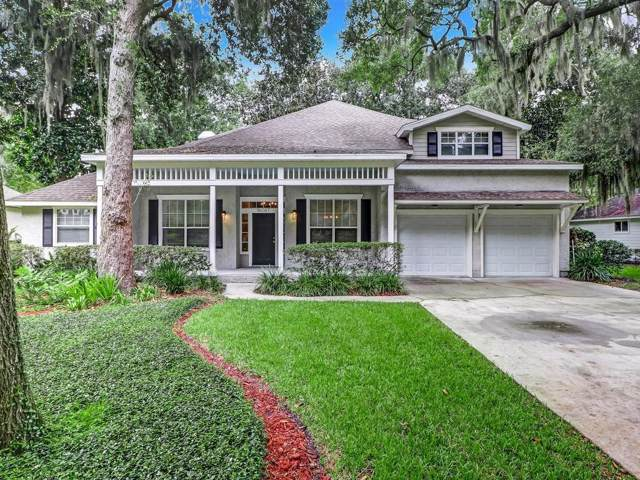 96087 Light Wind Drive, Fernandina Beach, FL 32034 (MLS #86079) :: Berkshire Hathaway HomeServices Chaplin Williams Realty