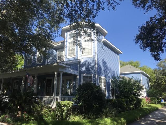 1881 Lake Park Drive, Fernandina Beach, FL 32034 (MLS #86107) :: Berkshire Hathaway HomeServices Chaplin Williams Realty