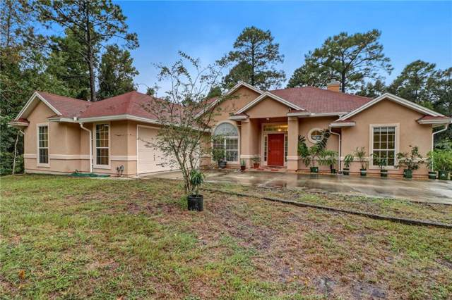95079 Barnwell Road, Fernandina Beach, FL 32034 (MLS #86116) :: Berkshire Hathaway HomeServices Chaplin Williams Realty