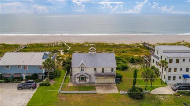 1800 S Fletcher Avenue, Fernandina Beach, FL 32034 (MLS #86131) :: Berkshire Hathaway HomeServices Chaplin Williams Realty