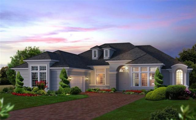 95554 Amelia National Parkway, Fernandina Beach, FL 32034 (MLS #86146) :: Berkshire Hathaway HomeServices Chaplin Williams Realty