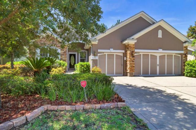 95015 Buckeye Court, Fernandina Beach, FL 32034 (MLS #86169) :: Berkshire Hathaway HomeServices Chaplin Williams Realty