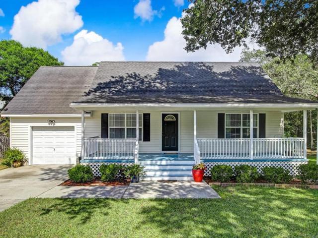 1028 N 14TH Street, Fernandina Beach, FL 32034 (MLS #86172) :: Berkshire Hathaway HomeServices Chaplin Williams Realty