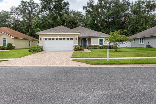 96357 Windsor Drive, Yulee, FL 32097 (MLS #86175) :: Berkshire Hathaway HomeServices Chaplin Williams Realty