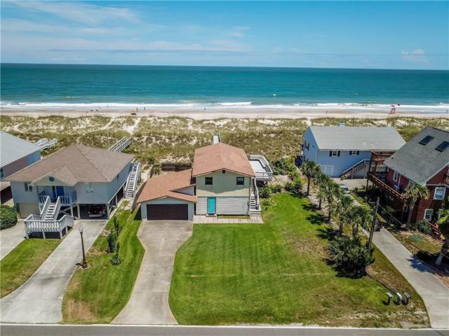 1330 N Fletcher Avenue, Fernandina Beach, FL 32034 (MLS #86178) :: Berkshire Hathaway HomeServices Chaplin Williams Realty