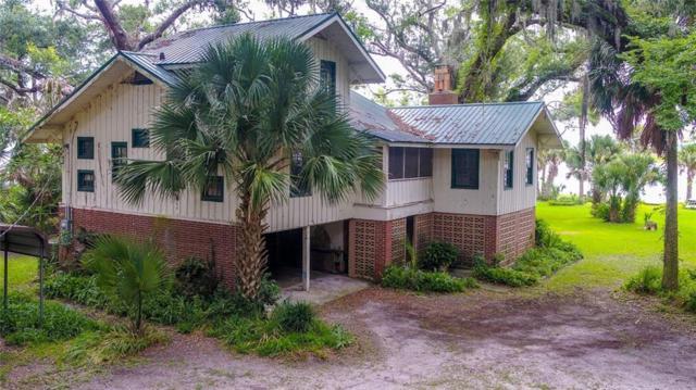 95019 Boyett Lane, Fernandina Beach, FL 32034 (MLS #86183) :: Berkshire Hathaway HomeServices Chaplin Williams Realty