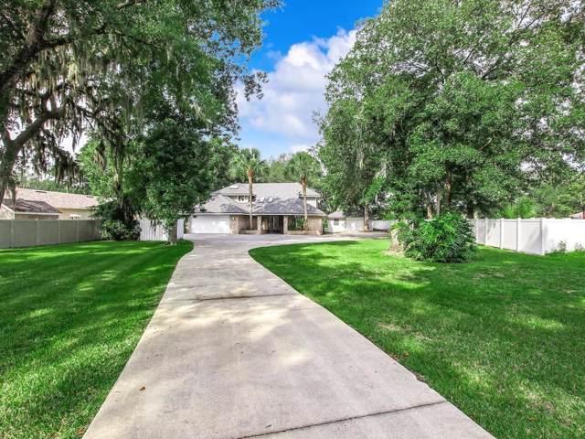 86143 Meadowfield Bluffs Road, Yulee, FL 32097 (MLS #86208) :: Berkshire Hathaway HomeServices Chaplin Williams Realty