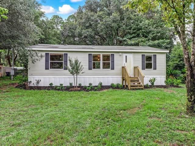 86096 Debbie Road, Yulee, FL 32097 (MLS #86223) :: Berkshire Hathaway HomeServices Chaplin Williams Realty