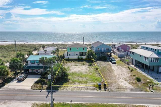1132 N Fletcher Avenue, Fernandina Beach, FL 32034 (MLS #86225) :: Berkshire Hathaway HomeServices Chaplin Williams Realty