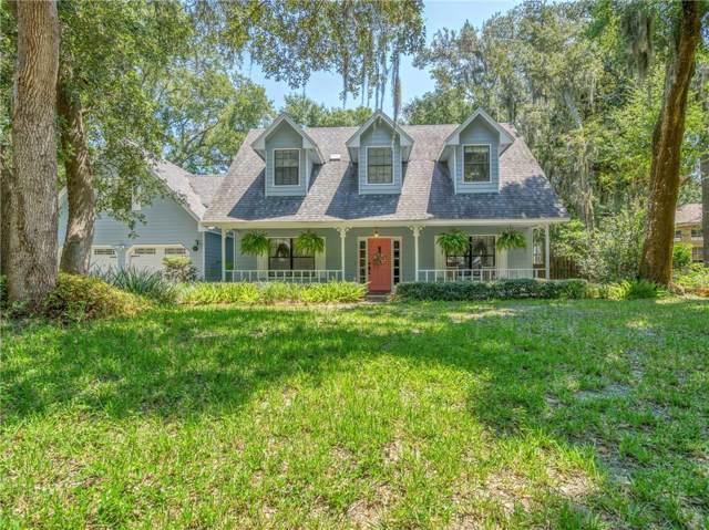 2138 N Natures Gate Court, Fernandina Beach, FL 32034 (MLS #86252) :: Berkshire Hathaway HomeServices Chaplin Williams Realty