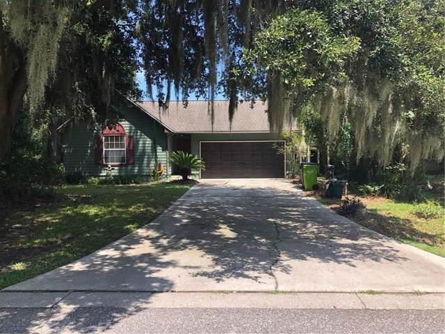 2042 Cashen Wood Drive, Fernandina Beach, FL 32034 (MLS #86257) :: Berkshire Hathaway HomeServices Chaplin Williams Realty