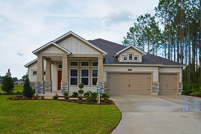 95081 Sweetberry Way, Fernandina Beach, FL 32034 (MLS #86260) :: Berkshire Hathaway HomeServices Chaplin Williams Realty