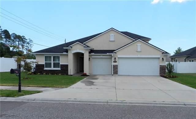 95116 Bellflower Way, Fernandina Beach, FL 32034 (MLS #86265) :: Berkshire Hathaway HomeServices Chaplin Williams Realty