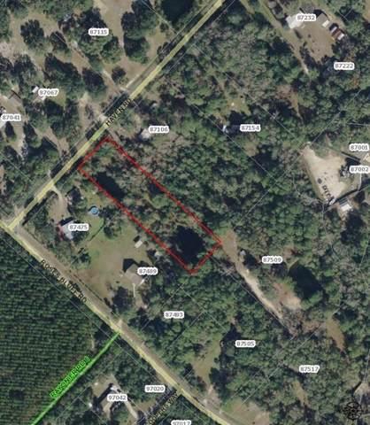 Haven Road, Yulee, FL 32097 (MLS #86267) :: Berkshire Hathaway HomeServices Chaplin Williams Realty