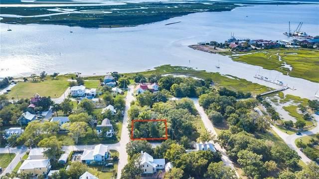 San Fernando & Amelia, Fernandina Beach, FL 32034 (MLS #86274) :: Berkshire Hathaway HomeServices Chaplin Williams Realty