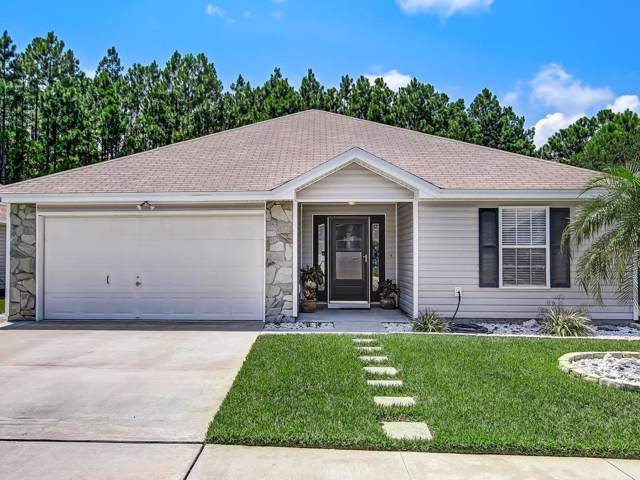 96659 Commodore Point Drive, Yulee, FL 32097 (MLS #86288) :: Berkshire Hathaway HomeServices Chaplin Williams Realty